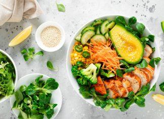 Pegan essen: Was steckt hinter dem Ernährungskonzept?