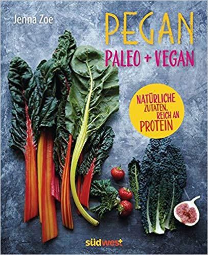 Pegan: Paleo + Vegan