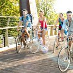 App-Tipp komoot: Plane deine perfekte Radtour oder Wandertour