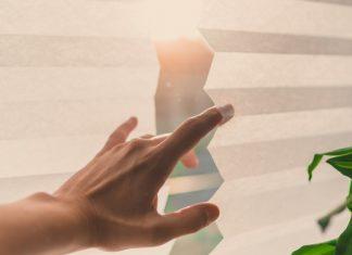 Plissee Rollos von sensuna® - dekorativer Sonnenschutz nach Maß