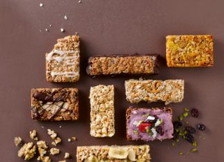 Power Müsliriegel selber machen – gesunde Snacks für zwischendurch!
