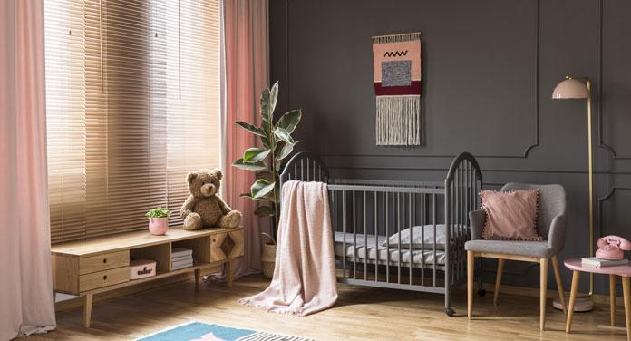 Kinderzimmer einrichten: Tipps & Gestaltungsideen zum Wohlfühlen