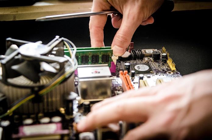 PC Teile austauschen