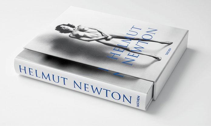 Helmut Newton. SUMO