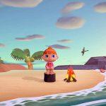 Warum jetzt alle dem Animal Crossing-Hype verfallen sind
