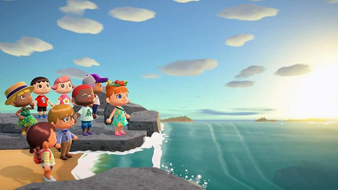 Animal Crossing: New Horizons - Nachbarn