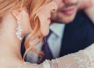 Glamour-Hochzeit – heiraten mit Glanz und Gloria