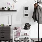 IKEA Garderobe: Die besten Hacks und Ideen für den Flur