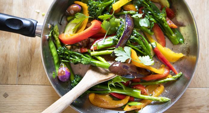 Resteverwertung: Leckere Tipps zum Kochen mit Essensresten