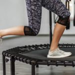 Hüpf dich schlank! Das beste Trampolin-Training für Zuhause