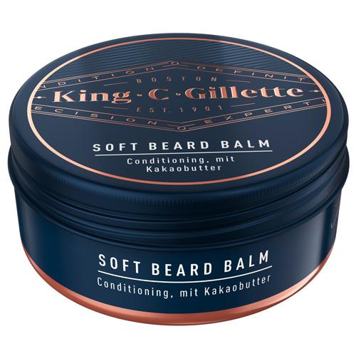Soft Beard Balm