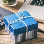 Das perfekte Geburtstagsgeschenk für den Arbeitskollegen: Die neue King C. Gillette Serie!