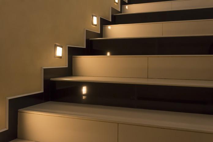 Treppenlicht Smart Home