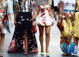 Der Dolce Vita Look: Das sind die Fashion-Geheimnisse der Italienerinnen