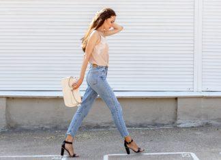 In Hosen feminin aussehen – wie geht das?