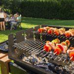 Kokosnuss-Kohle - die nachhaltige Alternative für den Grill