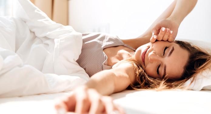 5 Schlaf-Essentials für eine traumhafte Nacht