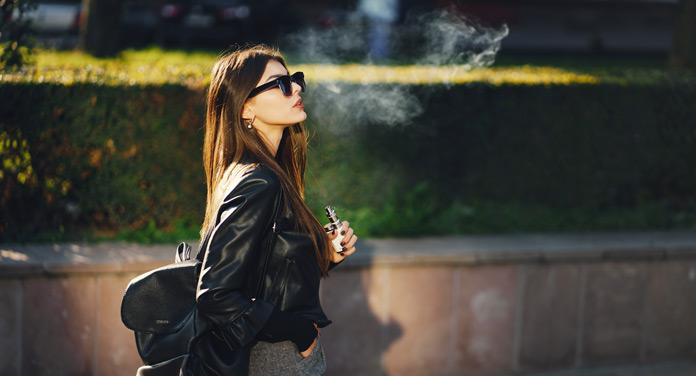 Die besten Alternativen zu Tabakprodukten