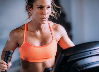 Crosstrainer: Schritt für Schritt zum Wunschgewicht