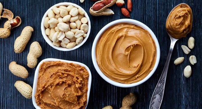 So gesund ist Erdnussbutter wirklich