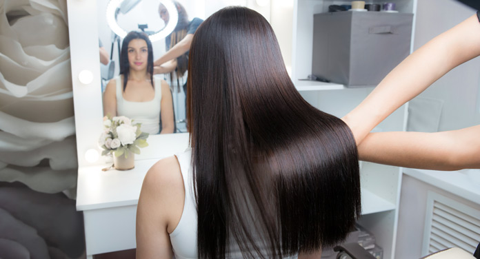 Haarbotox: Die natürliche Verjüngungskur für traumhaft gepflegtes Haar