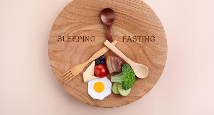 Intervallfasten - 16:8 Fasten als natürliche Ernährungsmethode?