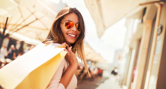Schnäppchenjäger aufgepasst: Markenklamotten günstig shoppen - So geht's!