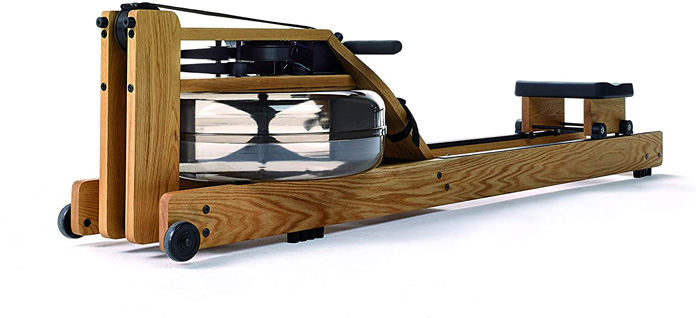 WaterRower S4 Rudergerät