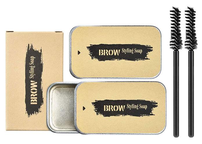 Brow Soap Set