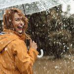 Outfit-Ideen und Must-haves für Regenwetter