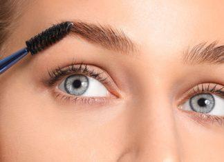 Soap Brows – So funktioniert der Augenbrauen-Trend