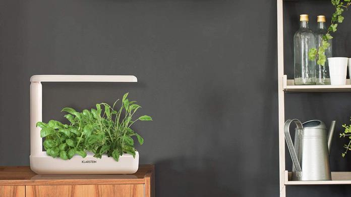 Klarstein GrowIt Cuisine - Smart Indoor Garden