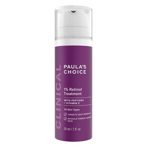 Paula's Choice Clinical 1% Retinol Hochdosiert Serum