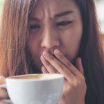 Metallischer Geschmack im Mund? Das sind die Ursachen