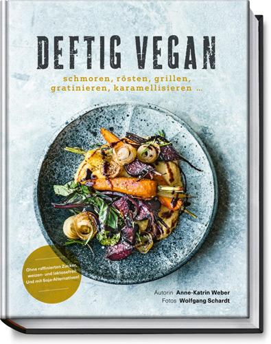 Deftig vegan