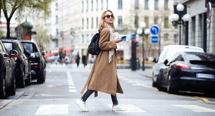 5 Must-haves in deinem Kleiderschrank im Jahr 2021