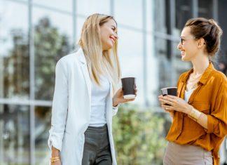 Was guten Smalltalk ausmacht - die besten Tipps & Übungen
