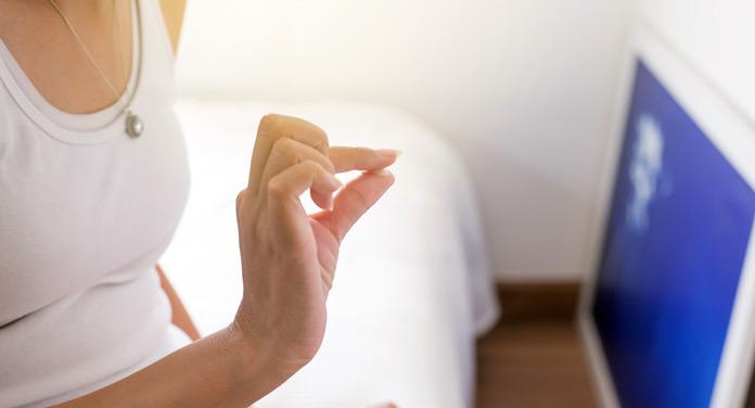 Zervixschleim: So kannst du deine fruchtbaren und unfruchtbaren Tage bestimmen
