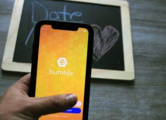 Bumble – Was hat es mit der neuen Dating-App auf sich?