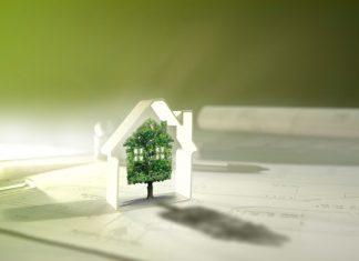 Nachhaltig bauen: Das sind die Trends des Jahres