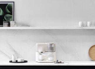 Gewinne eine Avoury Teemaschine mit Tassenset und leckeren Teesorten!