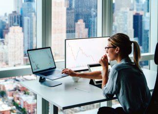 Frauen sind die erfolgreicheren Börsianer
