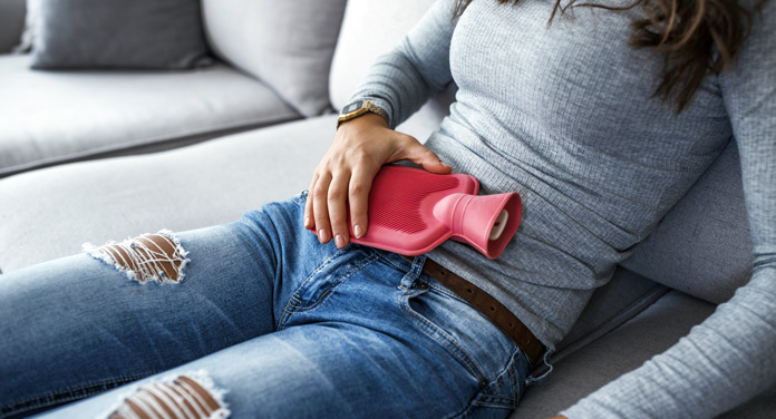 CBD Tampons? Hilft CBD auch bei Menstruationsbeschwerden?