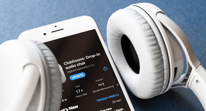 Der ultimative Clubhouse Guide: So nutzt du die neue Audio-App
