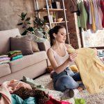 Diese Umweltsünden in deinem Kleiderschrank kannst du ganz einfach vermeiden