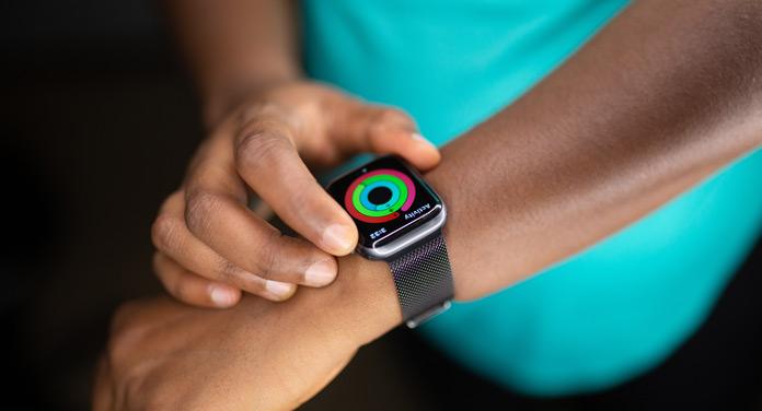 Wearables überwachen deinen Gesundheitszustand