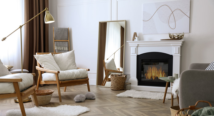 Mit diesen Tricks kannst du deine Wohnung hochwertiger aussehen lassen