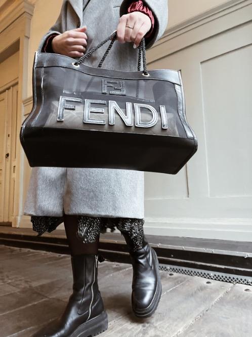 Fendi Handtasche