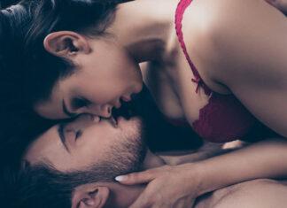Fluid Bonding: Alles was du über die Sexpraktik wissen solltest