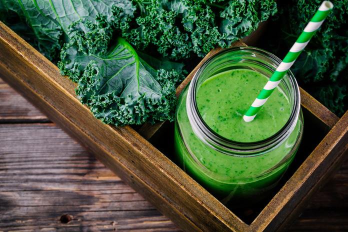 Die nährstoffreichsten Lebensmittel: Grünkohl